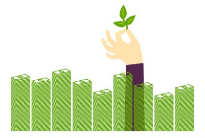 green private equity