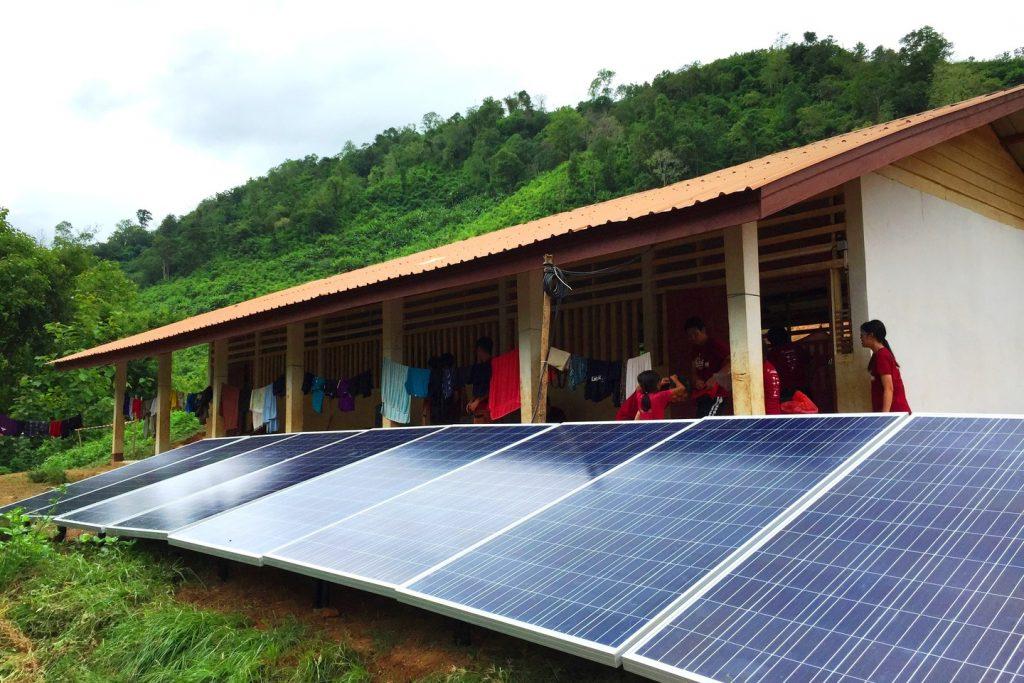 renewables CSR social welfare