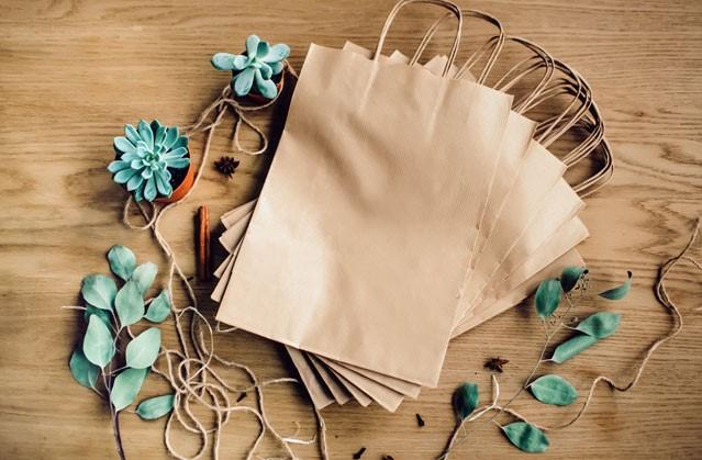 green packaging methods