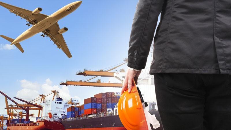 cargo uk to india