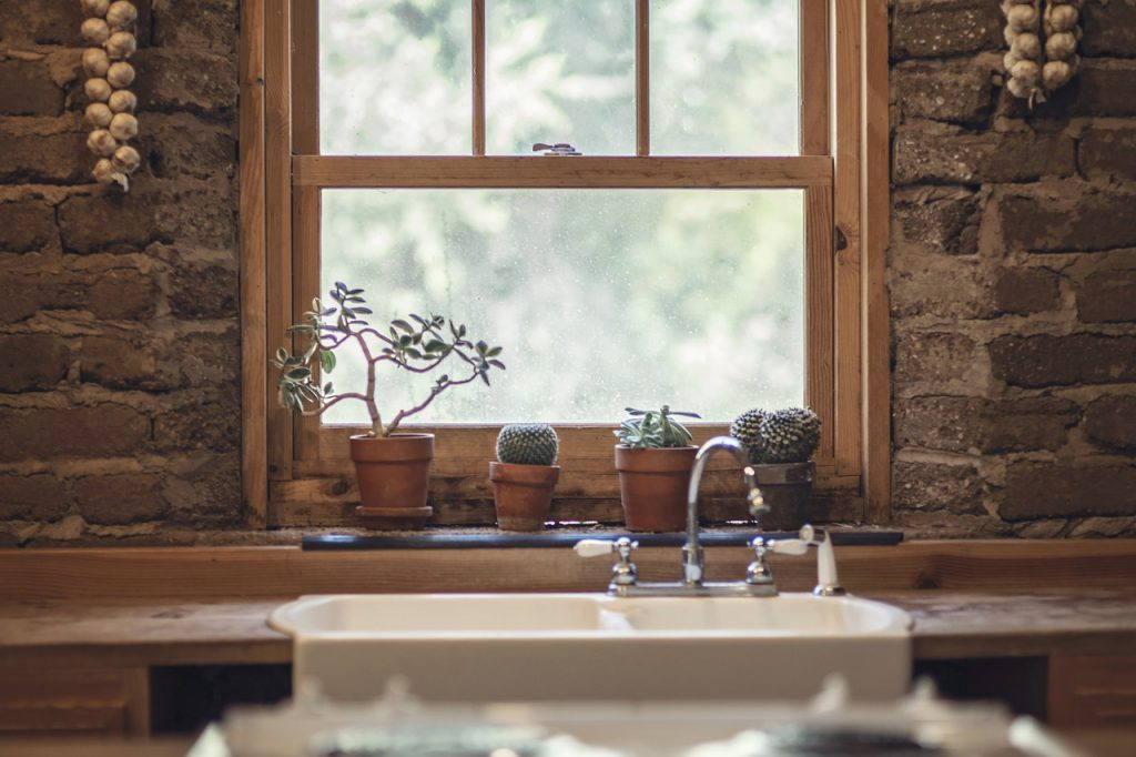 Ways You Can Give Your Home Natural Ventilation
