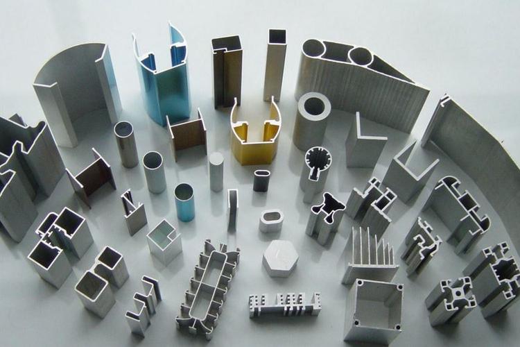 aluminium extrusion applications