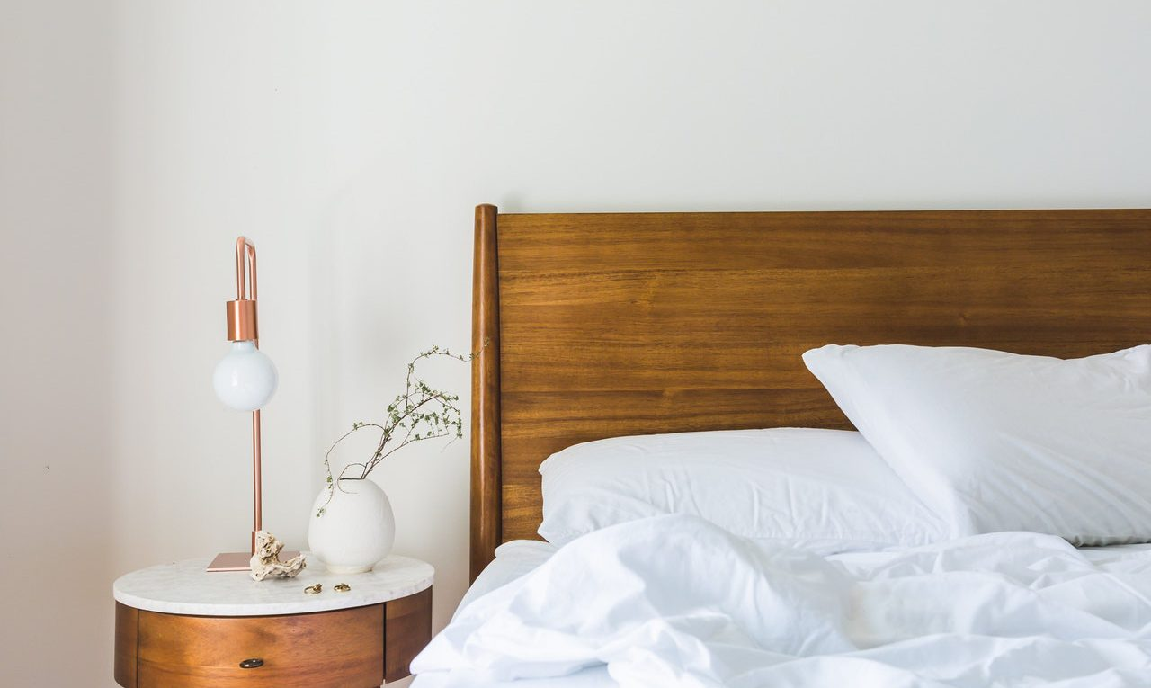bed bedroom blanket 545012