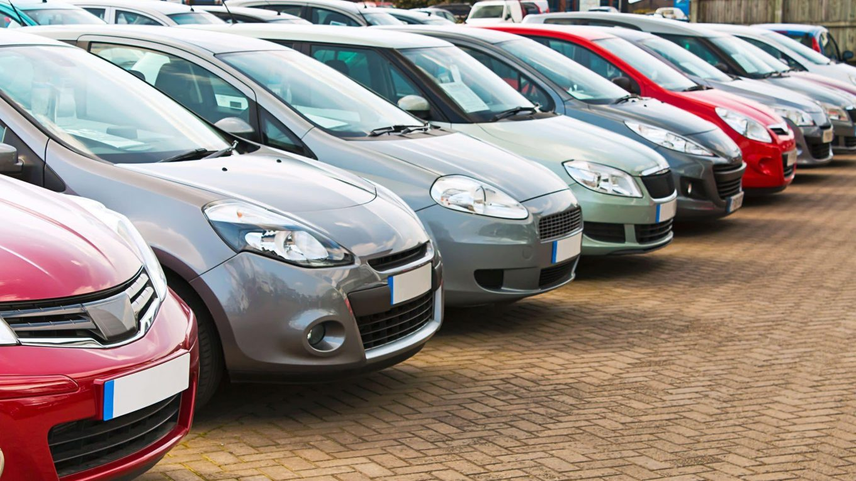 checklist buying secondhand car