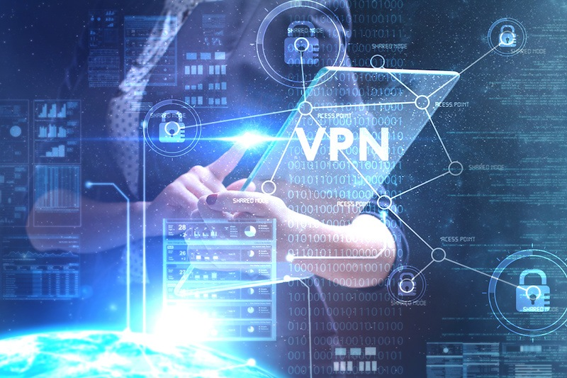 advantages of vpn 1