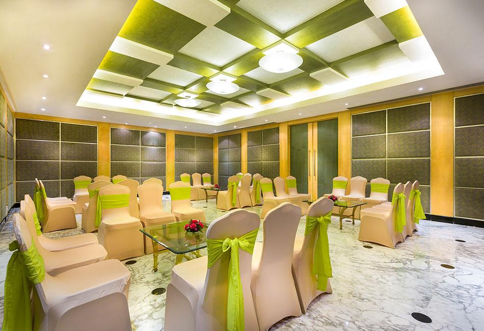 best banquet hall hyderabad
