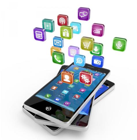 modern entertainment apps