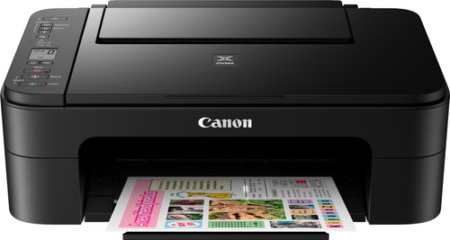 canon printer reset tips