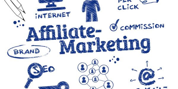 productivity in affiliate marketing