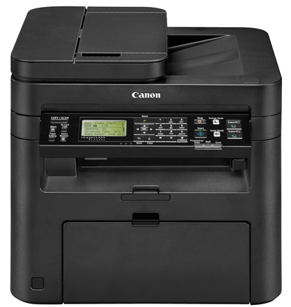 reset canon printer easily