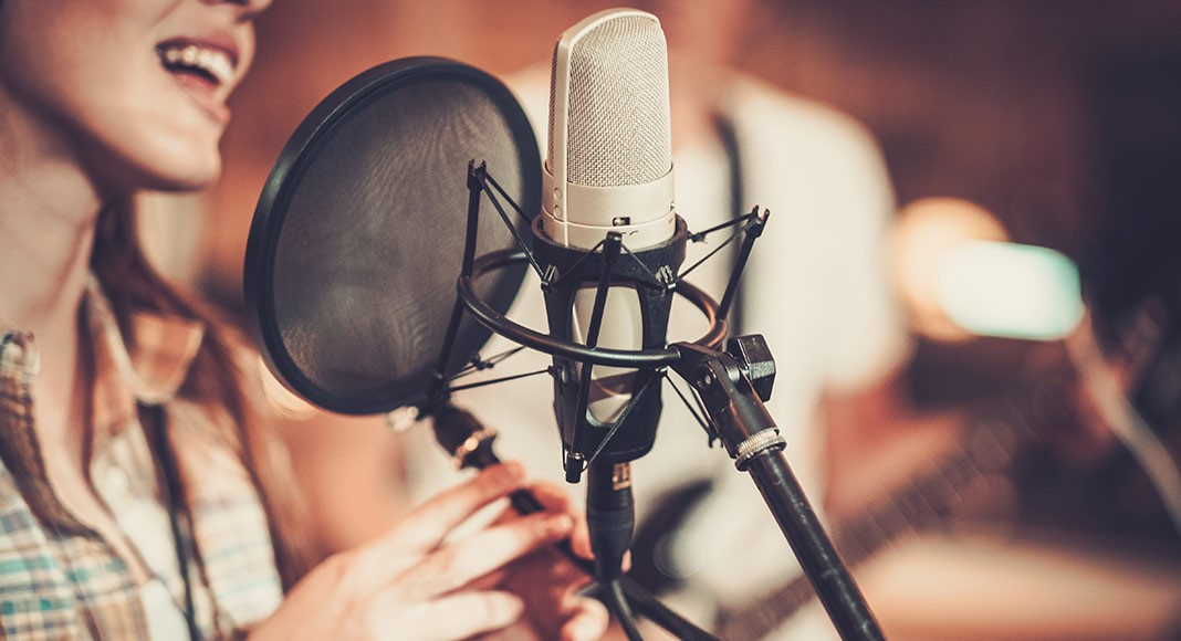 voice-acting