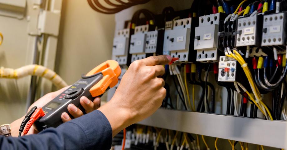 prefab-electrical-works